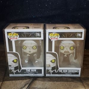 Funko pop BUNDLE